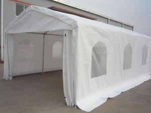 Exhibition and Event Tent