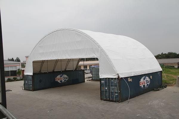 Dome Shelter Container Shelter Xinli