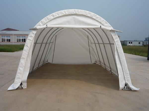 Boat Shelter Canopy : Fabric boat shelter xinli