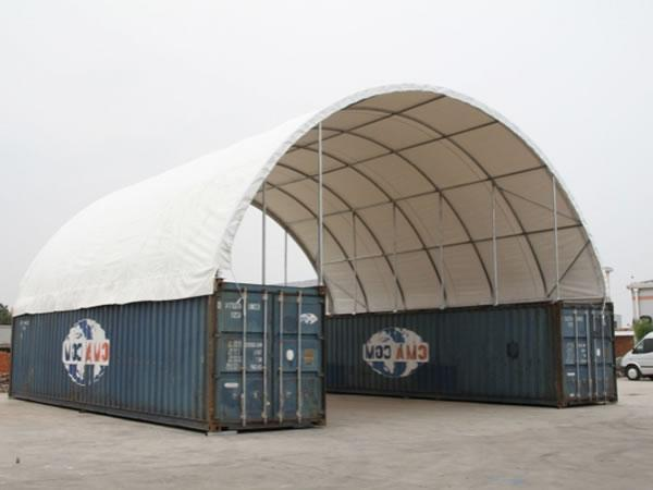 Fabric Building C4040 Xinli