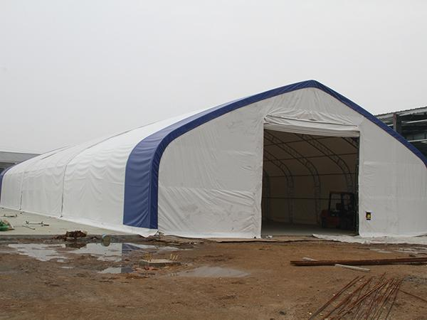 Portable Tent Fabric : Fabric buildings p xinli